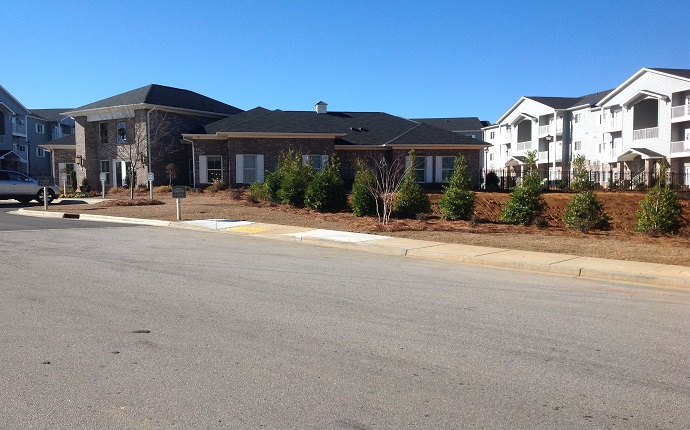 Ballentine Crossing Apartments
