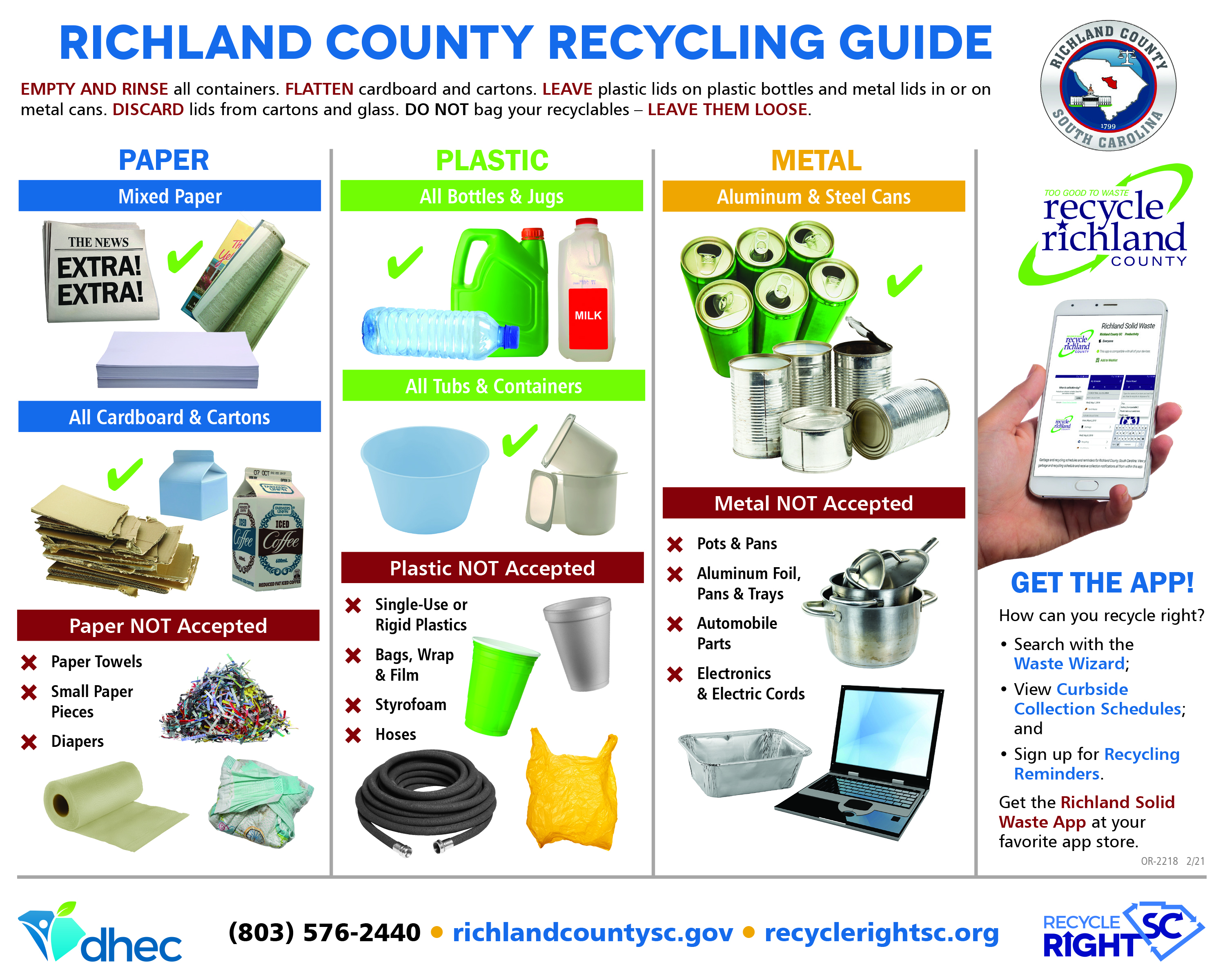 RichCo Recycle Right